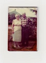 Granpa and Grandma 001